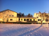 Gut Peterhof im Rhein Tal bei Kaub