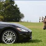 Maserati meets Maserati